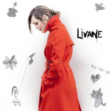 Chansons charnelles, bêtes et sérieuses. Livane nous dit que se moquer de soi-même est à prendre au sérieux.
