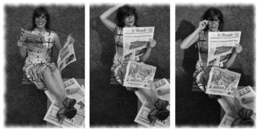 Livane, ce que dit la presse
